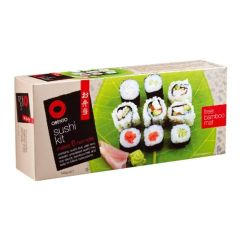 Obento Sushi Kit 540G (makes 6 Sushi Rolls)