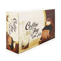 Coffee Joy Biscuit 45g (Box of 18)