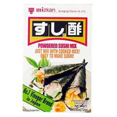 Mizkan Powdered Sushi Mix Seasoning Powder 72g