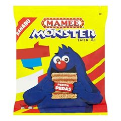 Mamee Monster Noodle Snack - Spicy Flavour 8 packs