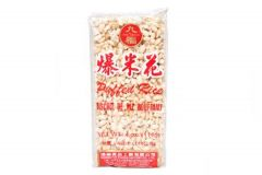 Puffed Rice Biscuit 114g
