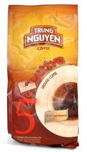 Trung Nguyen Creative-5 Viet Ground Coffee 250G