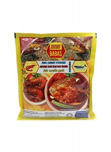 BABA Fish Curry Powder
