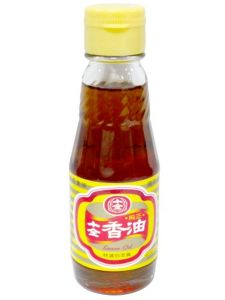 Shih Chuan White Sesame Oil 100ml