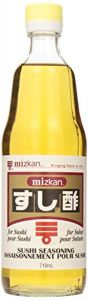 MIZKAN Sushi Seasoning for Sushi Salad 710ML