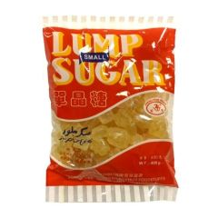 Zheng Feng Lump Sugar 400g Buy 1 get 1 Free (Best Before 12-03-2020)
