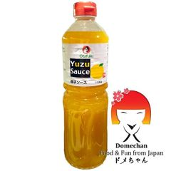 Otafuku Yuzu Citrus Flavoured Seasoning Sauce 969ML