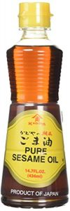 Kadoya Gold Sesame Oil 436 ml