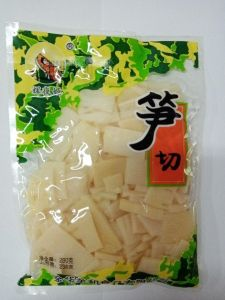 Bamboo Shoots Slices in Water 280G