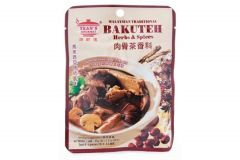 Bakuteh Herbs and Spices 35g
