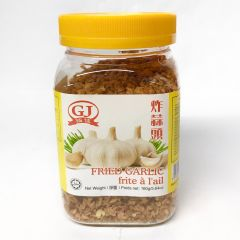 Crispy Fried Garlic Flakes 160G