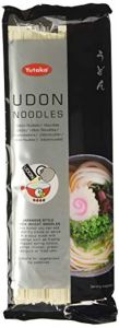 Yutaka Udon Noodles 250 g (Pack of 6)