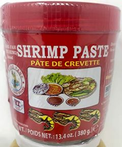 Thai Shrimp Paste