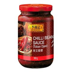 Lee Kum Kee Chilli Bean (Toban Djan) Sauce 368G