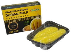 ExoticFruits Malaysia Premium 101 Durian Pulp 400G (PRE-ORDER ONLY)
