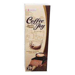Kopiko Coffee Joy Biscuits 2X 45g (90g)