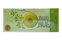Imperial Choice Premium Green Tea 25x2g (Pack of 2)