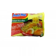 IndoMie Instant Soup Noodle Onion Chicken Flavour 75G x 5 packs