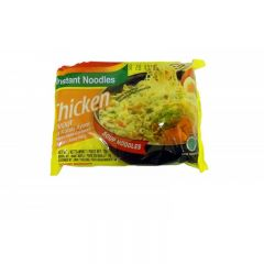 IndoMie Instant Soup Noodle Chicken Flavour 70G x 5 packs