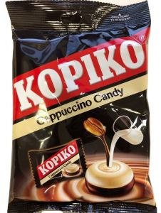 Kopiko Cappuccino Coffee Candy (Pack of 12)