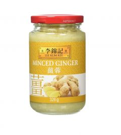 Lkk Minced Ginger - 326G
