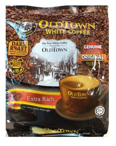 OldTown Old Town Coffee 3 in 1 Extra Rich White Coffee (35g x 15 Sachets)