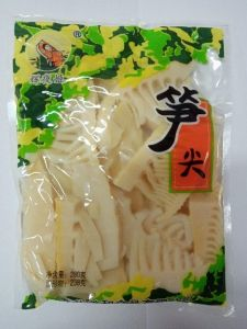 Sliced Bamboo Shoots (Top) in Water 280G