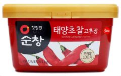 Daesang Sunchang Gochujang (hot pepper bean paste) - 1kg Pack