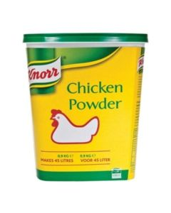 Keriaz® Knorr - Chicken Powder - 900g(Pack of 6)