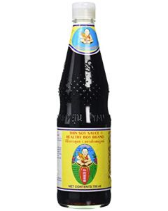Thai Thin (Light) Soy Sauce (700ml by Healthy Boy)