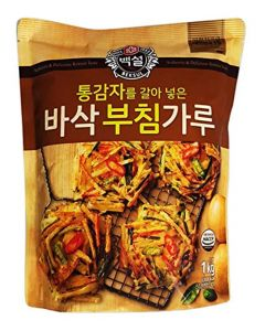 Beksul Korean Crispy Pancake Mix 1kg