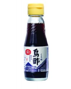 Shih Chuan Black Vinegar 100ml