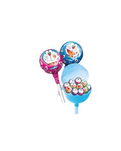 Doraemon Super Size lollipop 100g