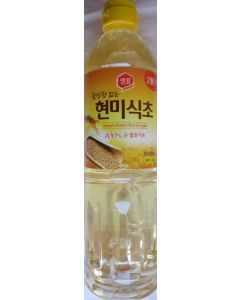 Sempio Brown Rice Vinegar 900ml