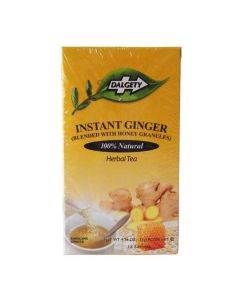 Dalgety Instant Ginger Herbal Tea 135G