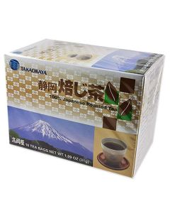Japanese Roasted Green Tea / Houji Cha (31g) by Takaokaya