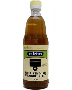 B2019 Mizkan Rice Vinegar - 710ML