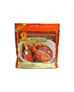 A1 Mountain Instant Curry Paste - 230G