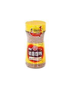 Sesame Seeds, Roasted (7.05 oz) By Ottogi