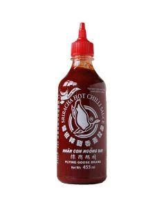 Flying Goose Sriracha Super Hot Chilli Sauce