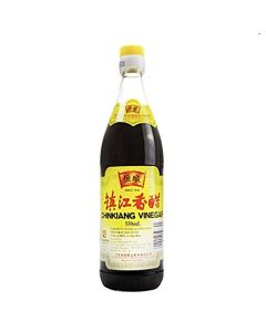 Heng Shun Chinkiang Rice Vinegar, 550 ml