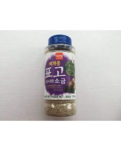 Wang Korean Sea Salt 200g