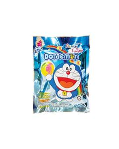 Doraemon lollipop Rainbow Big Foot - 100g