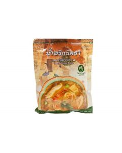 Nittaya Green Curry Paste - 1KG