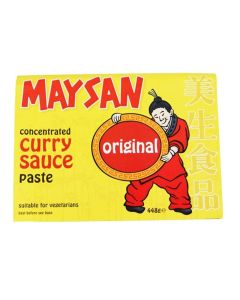 Maysan Original Curry Paste - 448g