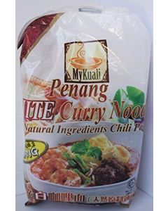 MyKuali Penang White Curry Noodle (4 Packs) Penang white curry noodle set