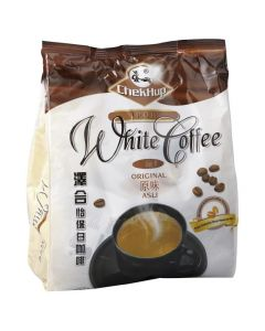 Chek Hup Ipoh White Coffee 3in1 15 x 40g