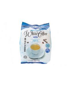 Chek Hup Ipoh White Coffee 2in1 No Added Sugar 15 x 30g