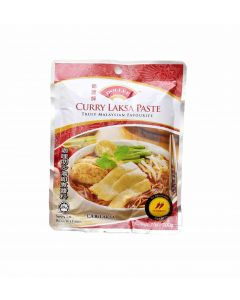 Dollee Curry Laksa Paste - 200G