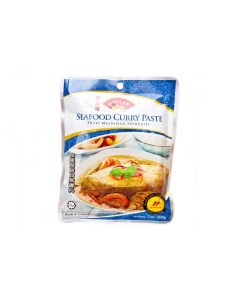 Dollee Seafood Curry Paste - 200G